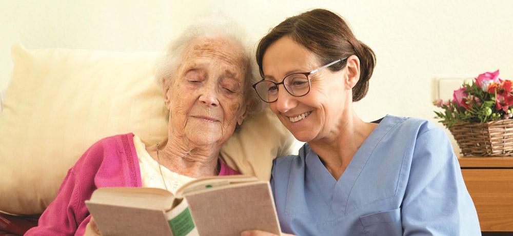 Questionario Caregiver